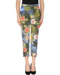The Editor Casual Trouser - Lyst