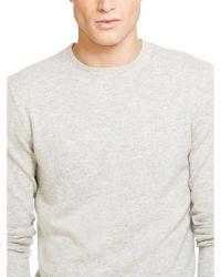Polo Ralph Lauren Lightweight Cashmere Sweater - Lyst