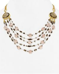 "Coralia Leets - Floating Necklace, 18"" - Lyst"