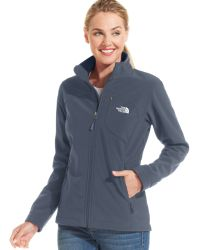 The North Face Apex Bionic Softshell Jacket - Lyst