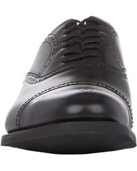 Church's Enmore Cap-toe Balmorals - Lyst