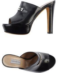 Fratelli Rossetti Sandals - Lyst