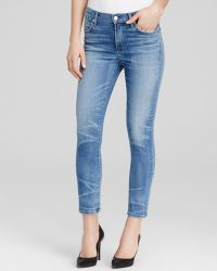 Citizens of Humanity Rocket Crop Jeans  - Lyst