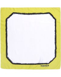 Balenciaga | Square Scarf | Lyst