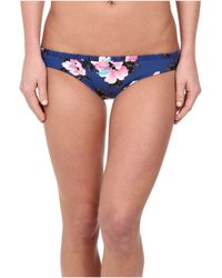 Seafolly Vintage Vacation Hipster - Lyst