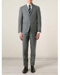 Thom Browne Formal Suit - Lyst