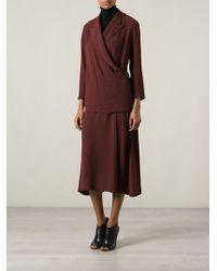 Jean Paul Gaultier - Skirt Suit - Lyst