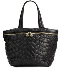 Dolce Vita - Quilted Tote Bag - Lyst