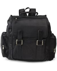 Latico - Black Backpack - Lyst