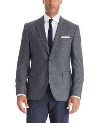 BOSS | 'jewels' | Regular Fit, Italian Wool Herringbone Sport Coat | Lyst