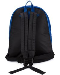 Carven - Leather Backpack - Lyst