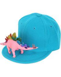 Piers Atkinson - Rainbow Dinosaur Baseball Hat - Lyst