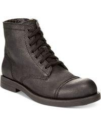 Denim & Supply Ralph Lauren Longcliffe Lace-up Boots - Lyst