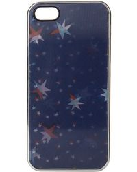 Marc By Marc Jacobs Twinkle Stars Lenticular Phone Case - Lyst