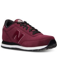 New Balance Mens 501 Casual Sneakers From Finish Line - Lyst