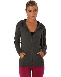 Electric Yoga - Warm Cosy Zip Up Jumper That Is Both Fashionable Yet Stylish - Lyst