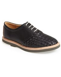 Thorocraft Men'S 'Ross Woven' Oxford - Lyst