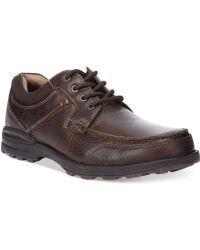 Dockers Pimlico Lace-up Shoes - Lyst
