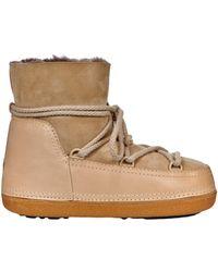 Ikkii - Boots - Classic Low Lambskin - Lyst