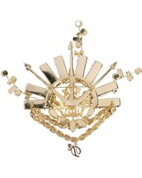 DSquared² Brooch - Lyst