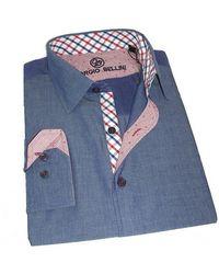 Giorgio Bellini - Marciano Sport Shirt Phantom Slim Collection - Lyst