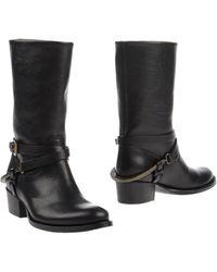 Ralph Lauren Collection Boots - Lyst