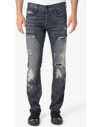 Hudson Byron Workwear Straight - Lyst