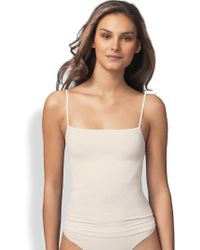 Hanro Touch Feeling Camisole - Lyst