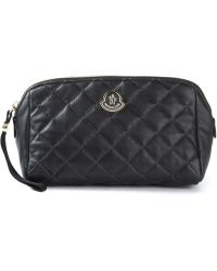 Moncler - Quilted Beauty Case - Lyst
