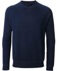 Dear Cashmere - Crew Neck Sweater - Lyst