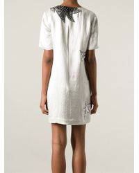 Marc By Marc Jacobs - 'cosmo Night' Dress - Lyst