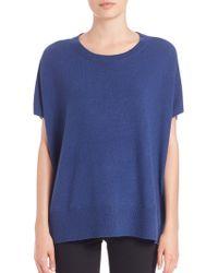 Diane von Furstenberg | Essex Cashmere Sweater | Lyst