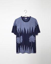 Junya Watanabe | Stitch Jersey T-shirt | Lyst