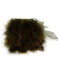 Sonia Rykiel - Feather Cuff - Lyst