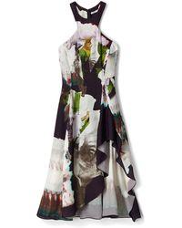 Rebecca Minkoff Lindley Dress - Lyst