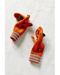 Urban Outfitters - Kitsch Animal Convertible Glove - Lyst