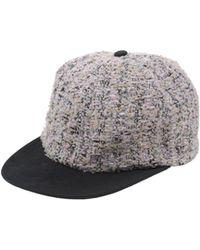Eugenia Kim Hat pink - Lyst