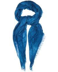 Dianora Salviati - Baharat 167 Cashmere And Silk-Blend Scarf - Lyst