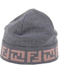 Fendi Hat - Lyst