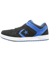 Converse Weapon Skate Ox - Lyst
