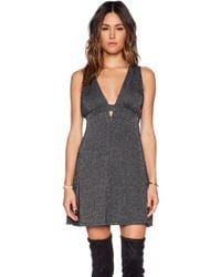 Free People Dance Of The Night Dress - Lyst