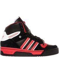 Adidas The Attitude Cs Mid Sneaker - Lyst