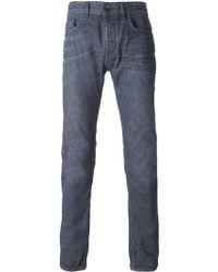 Diesel Black Gold 'Type 2510' Jeans - Lyst