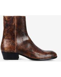 Maison Margiela | Ankle Boots | Lyst