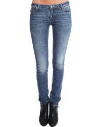 Acne Studios Kex Vintage Us Jean blue - Lyst