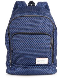 Marc By Marc Jacobs - Ultimate Printed Backpack - Lyst