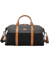 Fossil | Campbell Weekender Bag | Lyst
