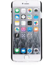 Versus | Excelsior X Expo Lion Head Iphone 6 Case | Lyst