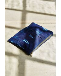 Urban Renewal - Remade Remnant Pouch - Lyst