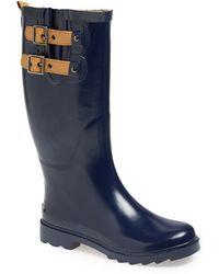 Chooka 'Top Solid' Rain Boot - Lyst
